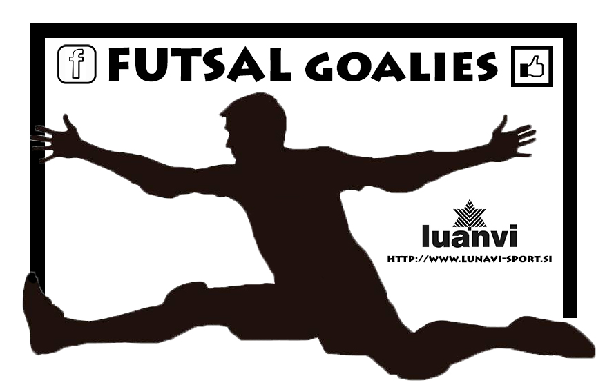 Logotip FB FutsalGoalies